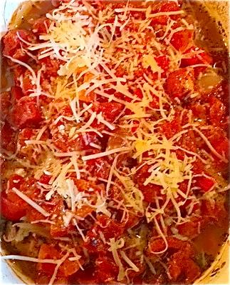 Lunch Lady Cookbook ~ Lunch Lady Tuna Casserole (4/6)