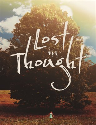 Lost in Thought: Issue 4