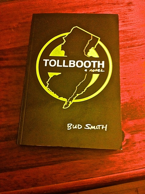 Tollbooth Cover