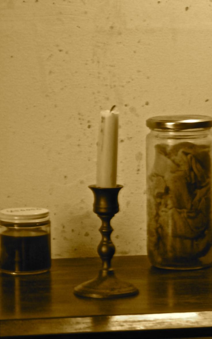 Varnshing Supplies