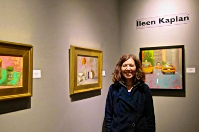 Ileen With work II