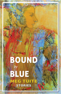 Bound By Blue Cover