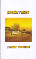 Microtones cover
